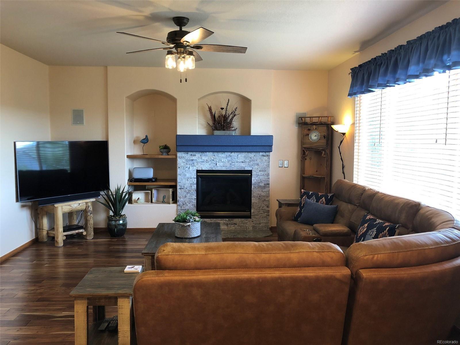 MLS# 5376802 - 1 - 1118  Halfmoon Drive, Castle Rock, CO 80104