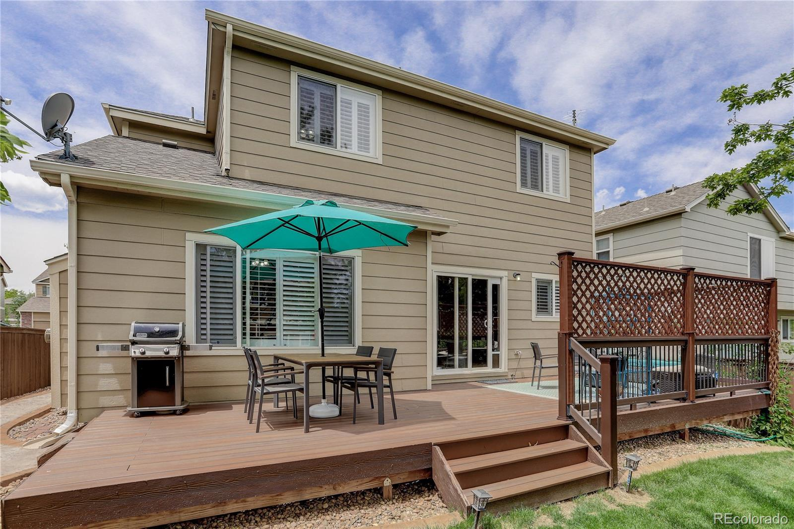 MLS# 5378399 - 40 - 10315 Rotherwood Circle, Highlands Ranch, CO 80130