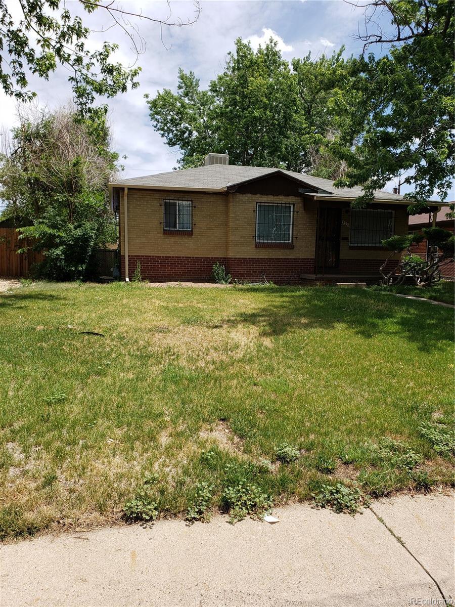 MLS# 5402569 - 3 - 3328 Magnolia Street, Denver, CO 80207