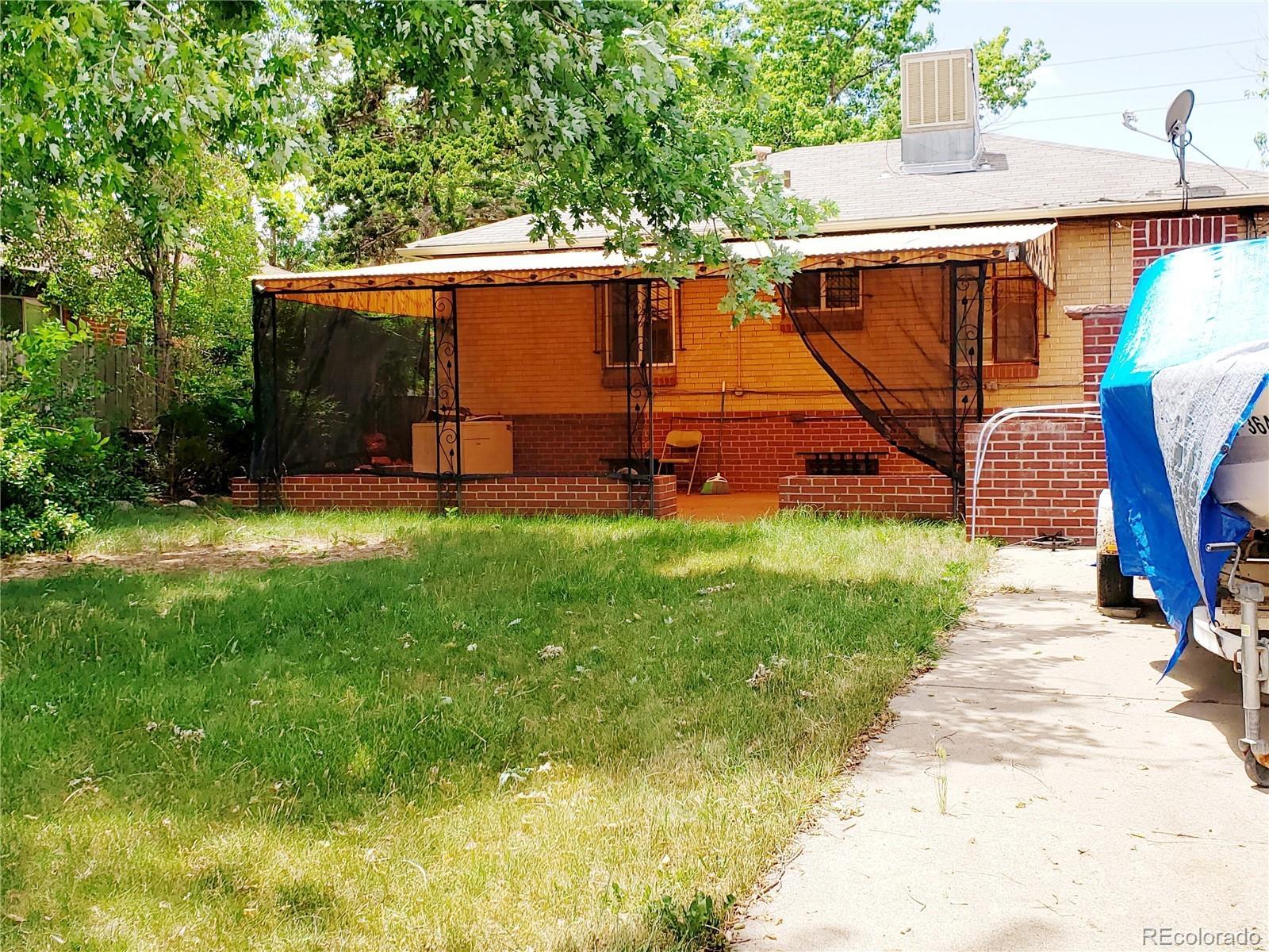 MLS# 5402569 - 23 - 3328 Magnolia Street, Denver, CO 80207