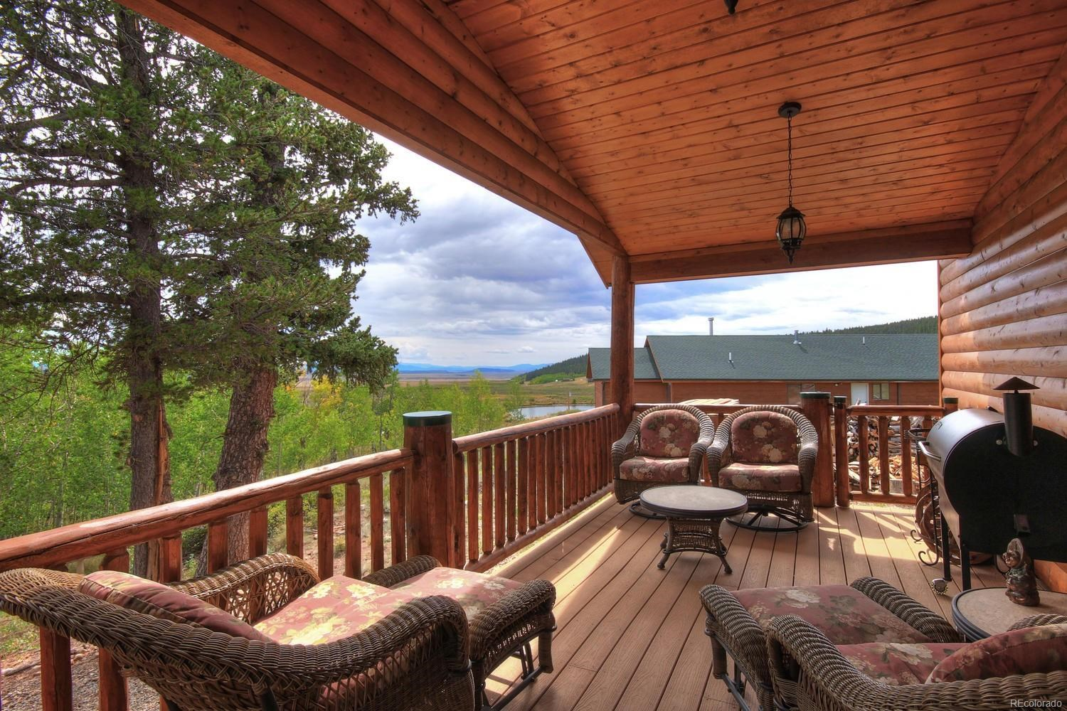 MLS# 5410809 - 1 - 95  Lamb Mountain Road, Fairplay, CO 80440