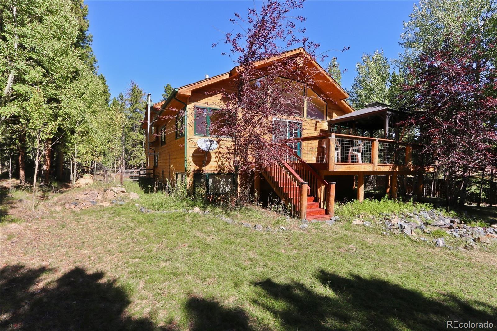 MLS# 5425056 - 1 - 9370  Greening Drive, Conifer, CO 80433