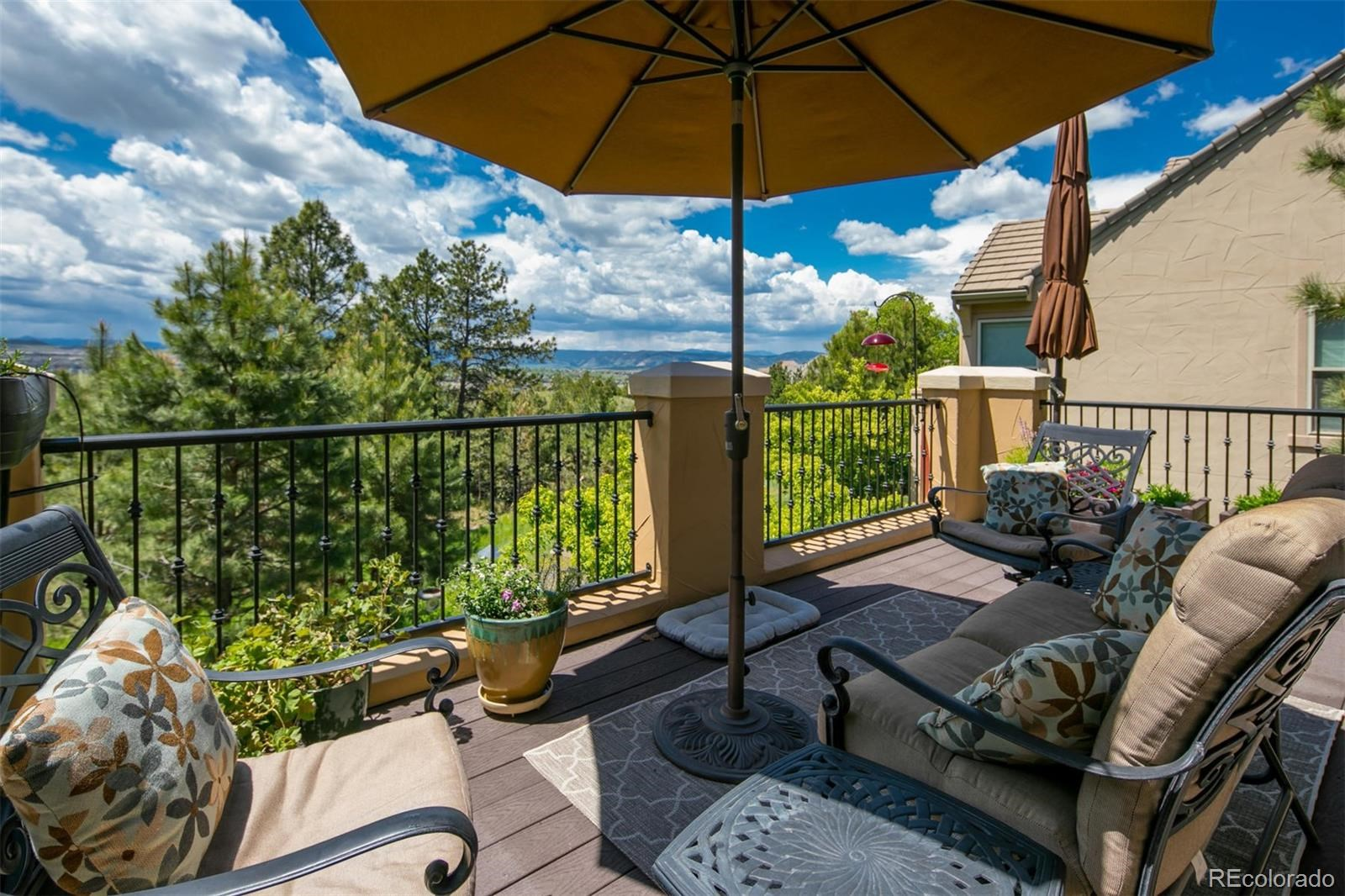 MLS# 5435747 - 25 - 5085 Hidden Pond Place, Castle Rock, CO 80108