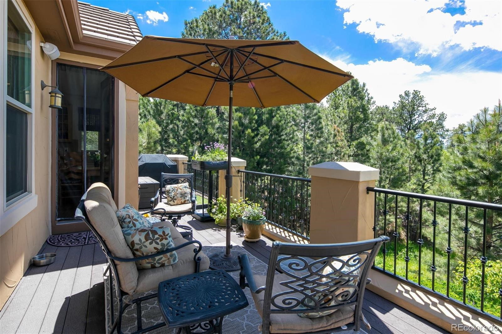 MLS# 5435747 - 27 - 5085 Hidden Pond Place, Castle Rock, CO 80108