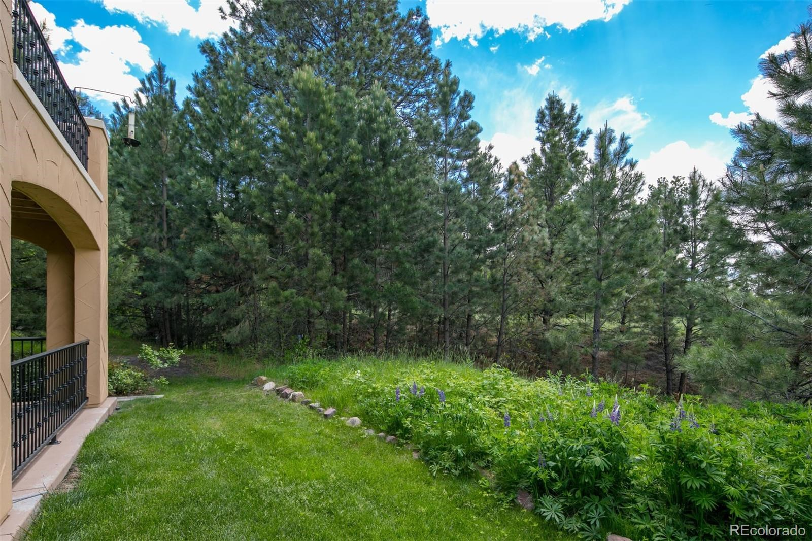 MLS# 5435747 - 40 - 5085 Hidden Pond Place, Castle Rock, CO 80108