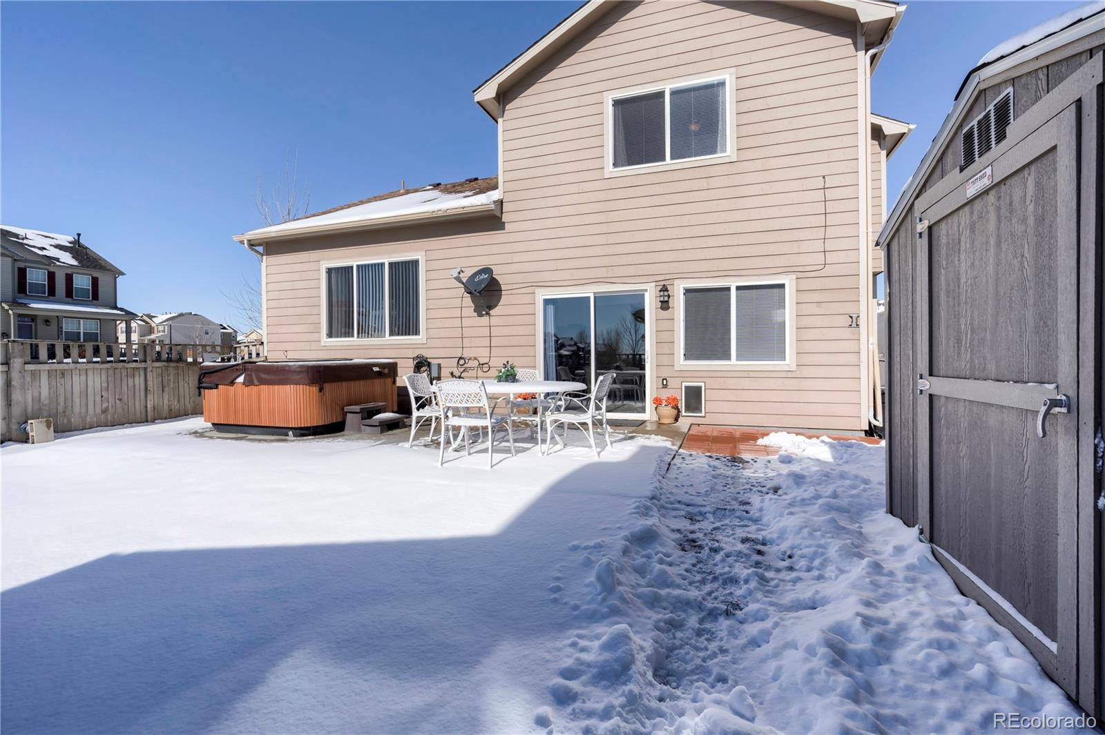 MLS# 5447546 - 39 - 1756 Jade Avenue, Lochbuie, CO 80603