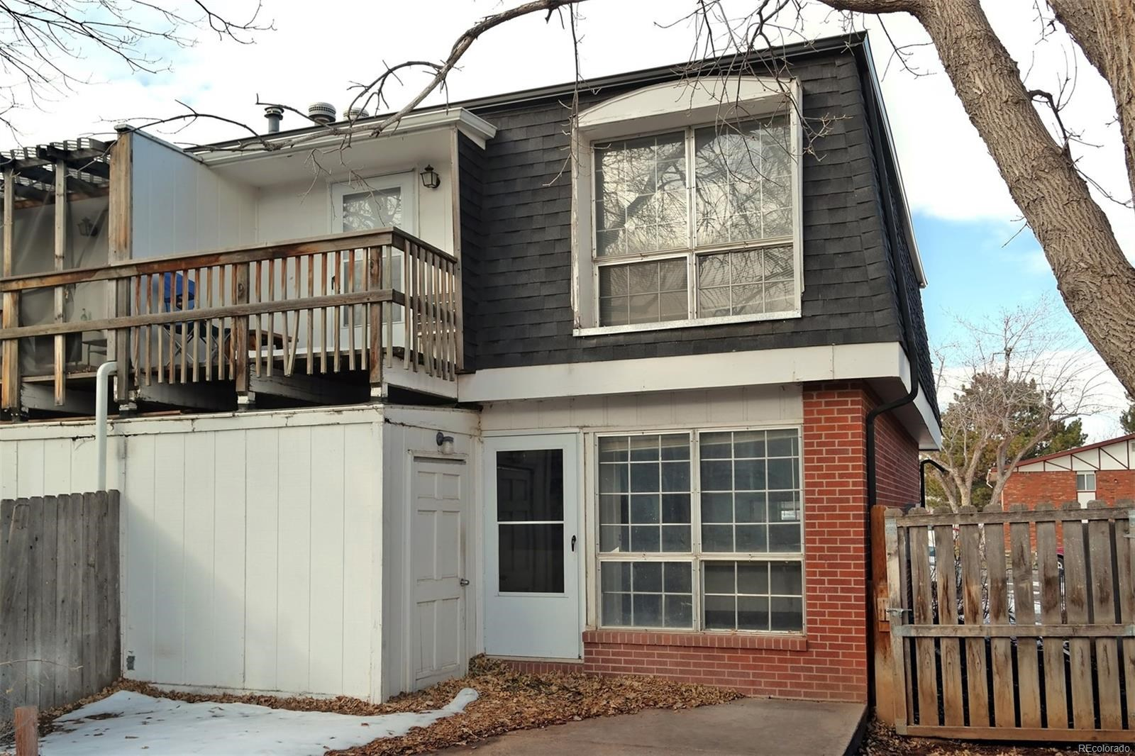 MLS# 5451187 - 30 - 1706 Palm Drive #1, Fort Collins, CO 80526