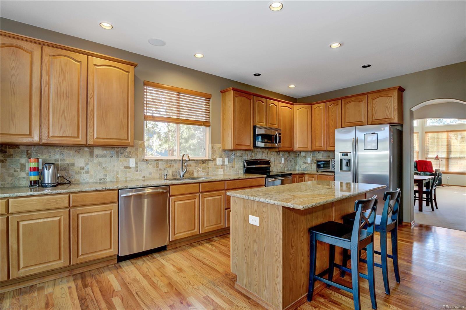 MLS# 5456451 - 4 - 15971 Woodmeadow Court, Colorado Springs, CO 80921