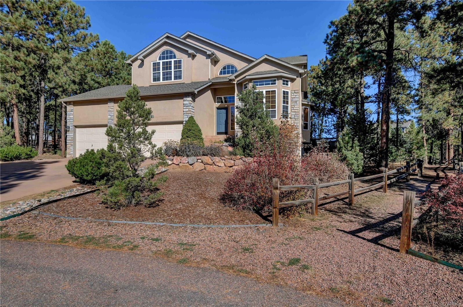 MLS# 5456451 - 32 - 15971 Woodmeadow Court, Colorado Springs, CO 80921