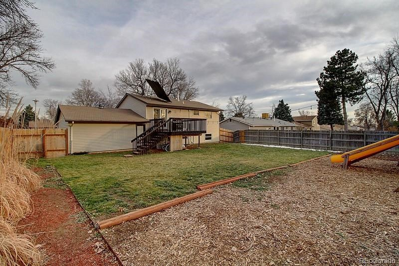 MLS# 5457775 - 1 - 8539  Fenton Street, Arvada, CO 80003