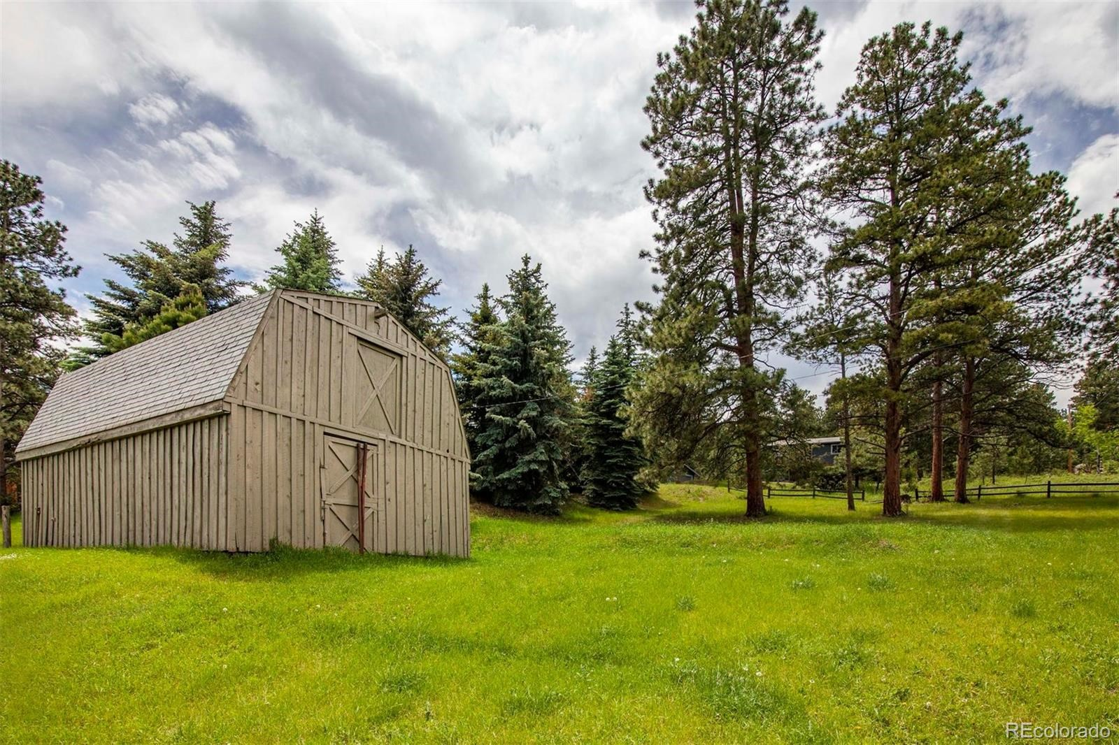 MLS# 5479240 - 3 - 5002 S Syndt Road, Evergreen, CO 80439