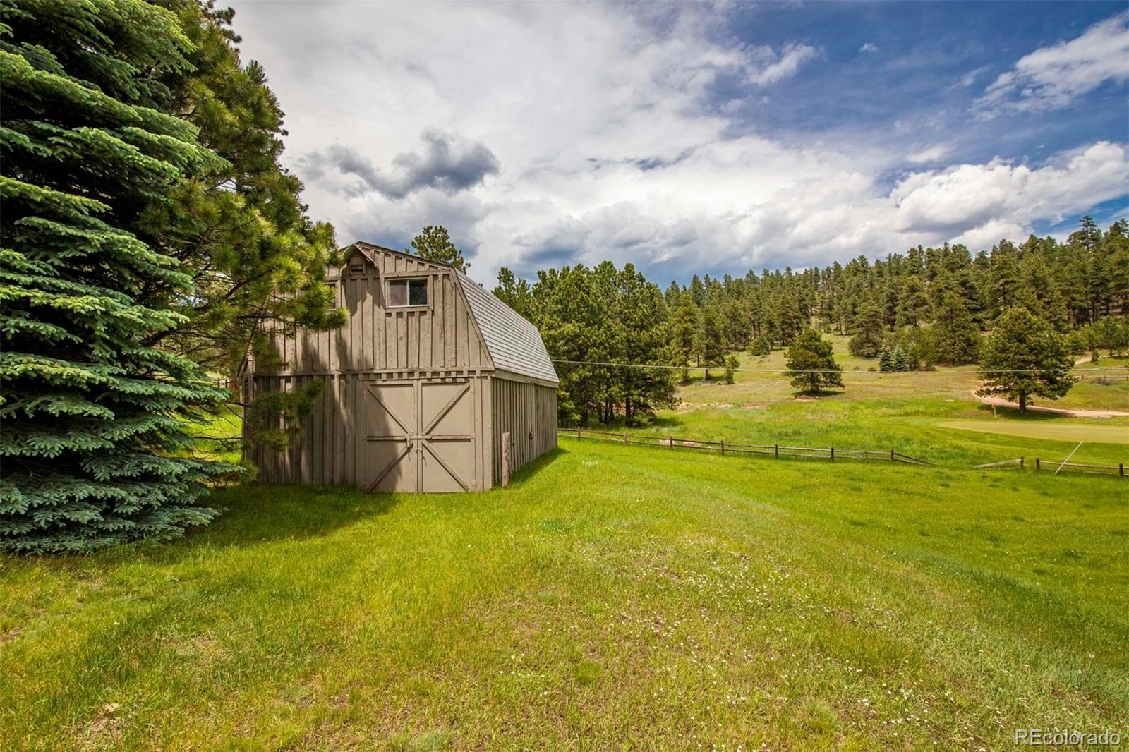 MLS# 5479240 - 24 - 5002 S Syndt Road, Evergreen, CO 80439
