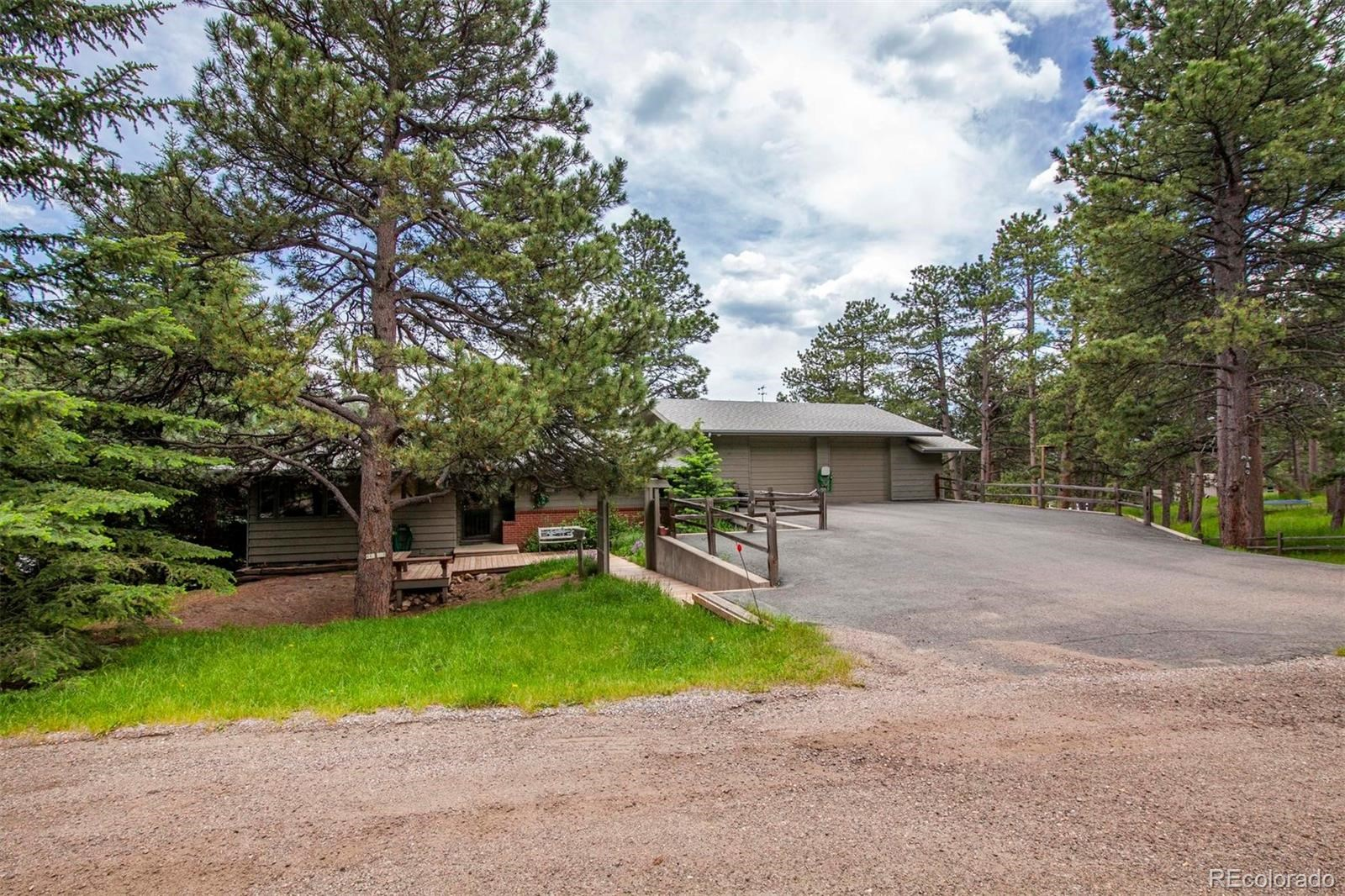 MLS# 5479240 - 25 - 5002 S Syndt Road, Evergreen, CO 80439