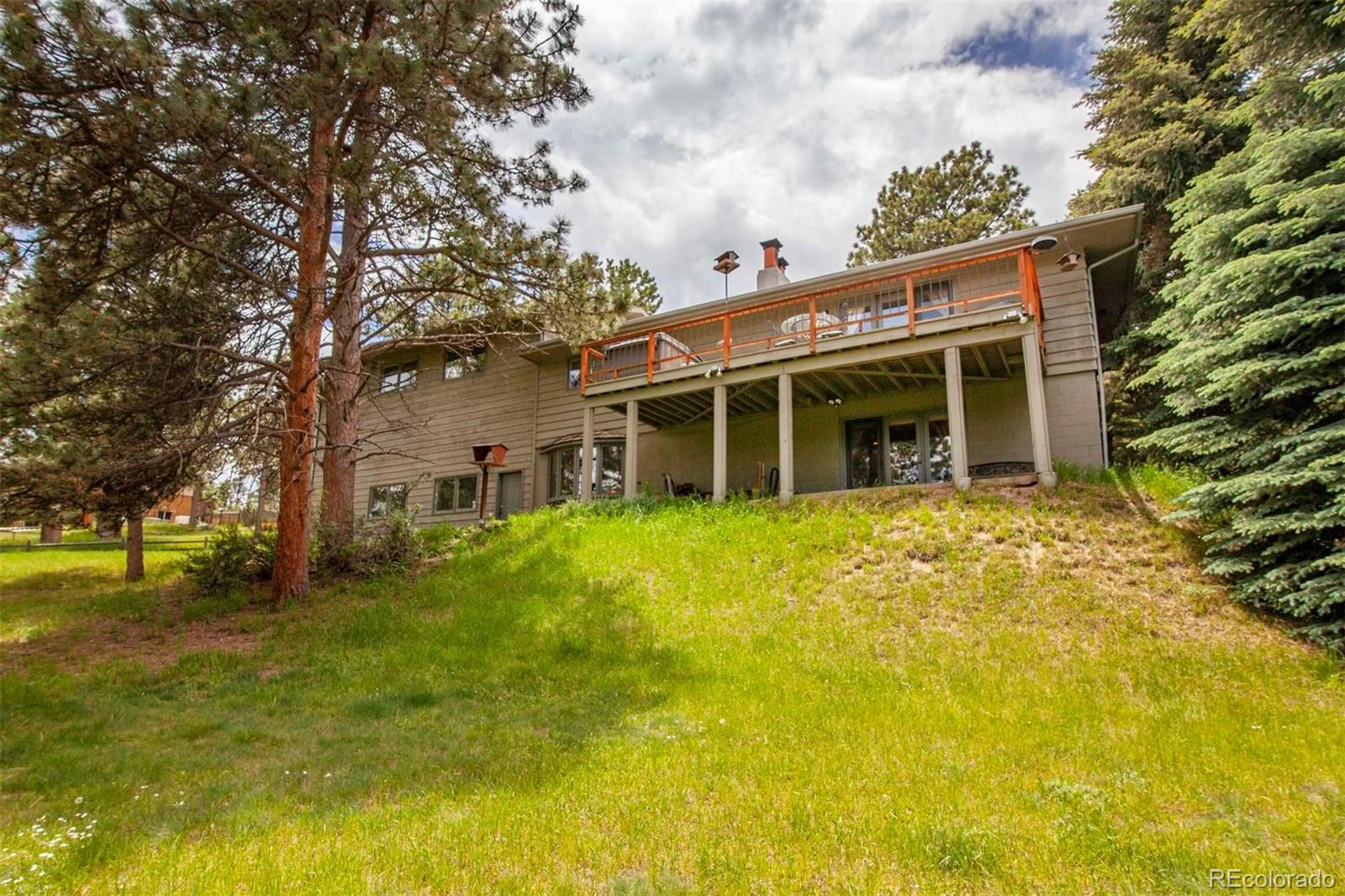 MLS# 5479240 - 26 - 5002 S Syndt Road, Evergreen, CO 80439