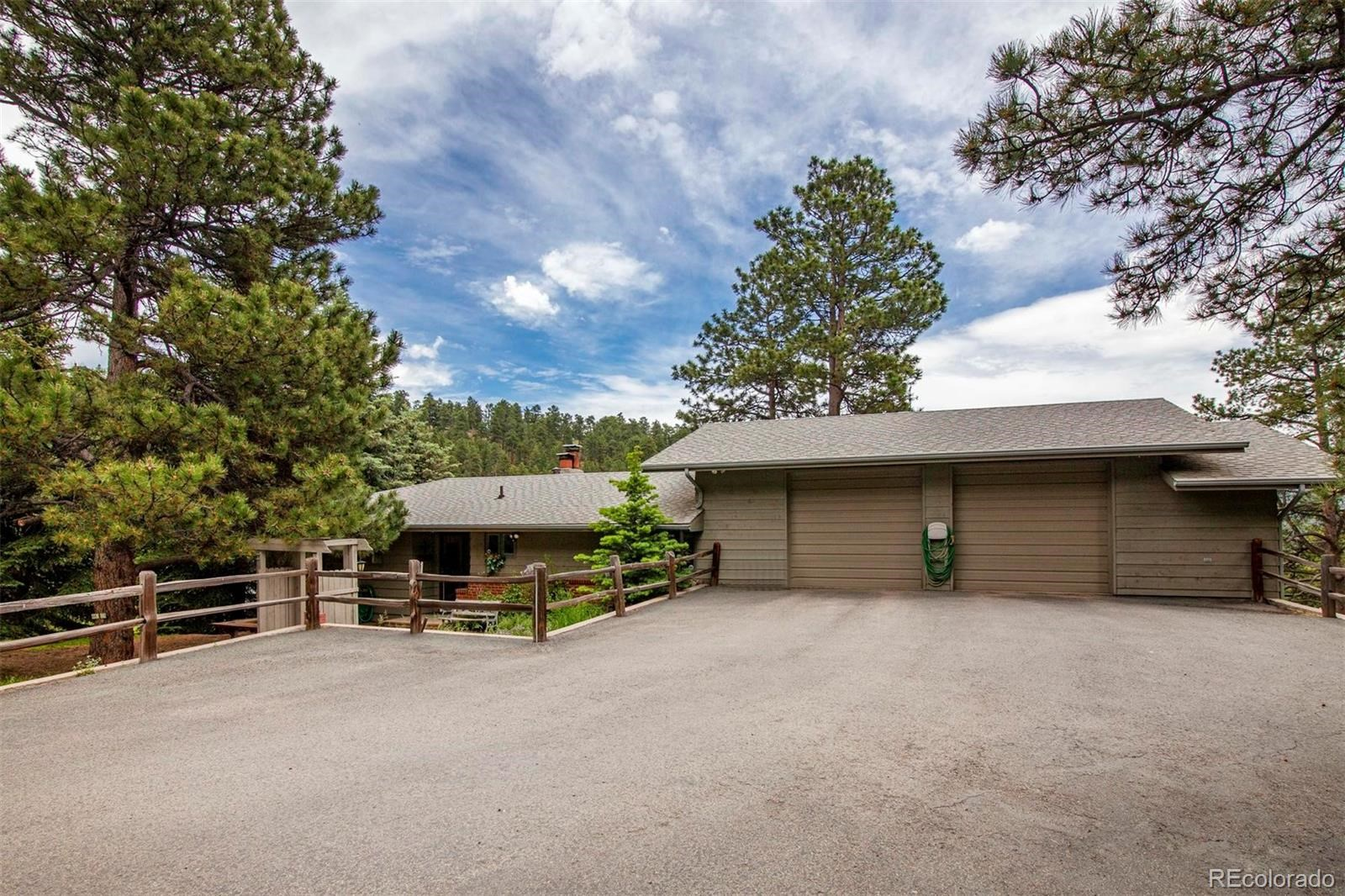 MLS# 5479240 - 27 - 5002 S Syndt Road, Evergreen, CO 80439