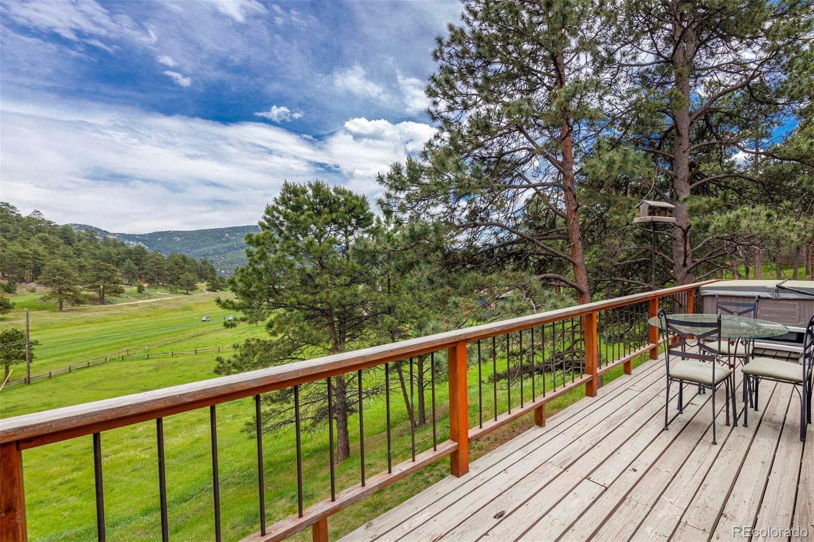 MLS# 5479240 - 28 - 5002 S Syndt Road, Evergreen, CO 80439