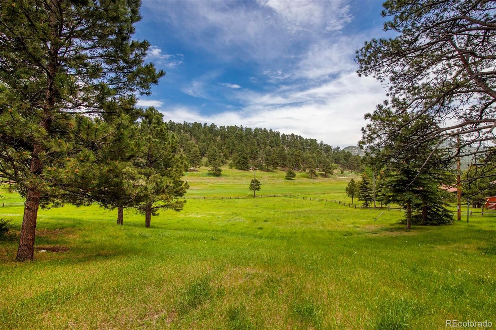 MLS# 5479240 - 30 - 5002 S Syndt Road, Evergreen, CO 80439