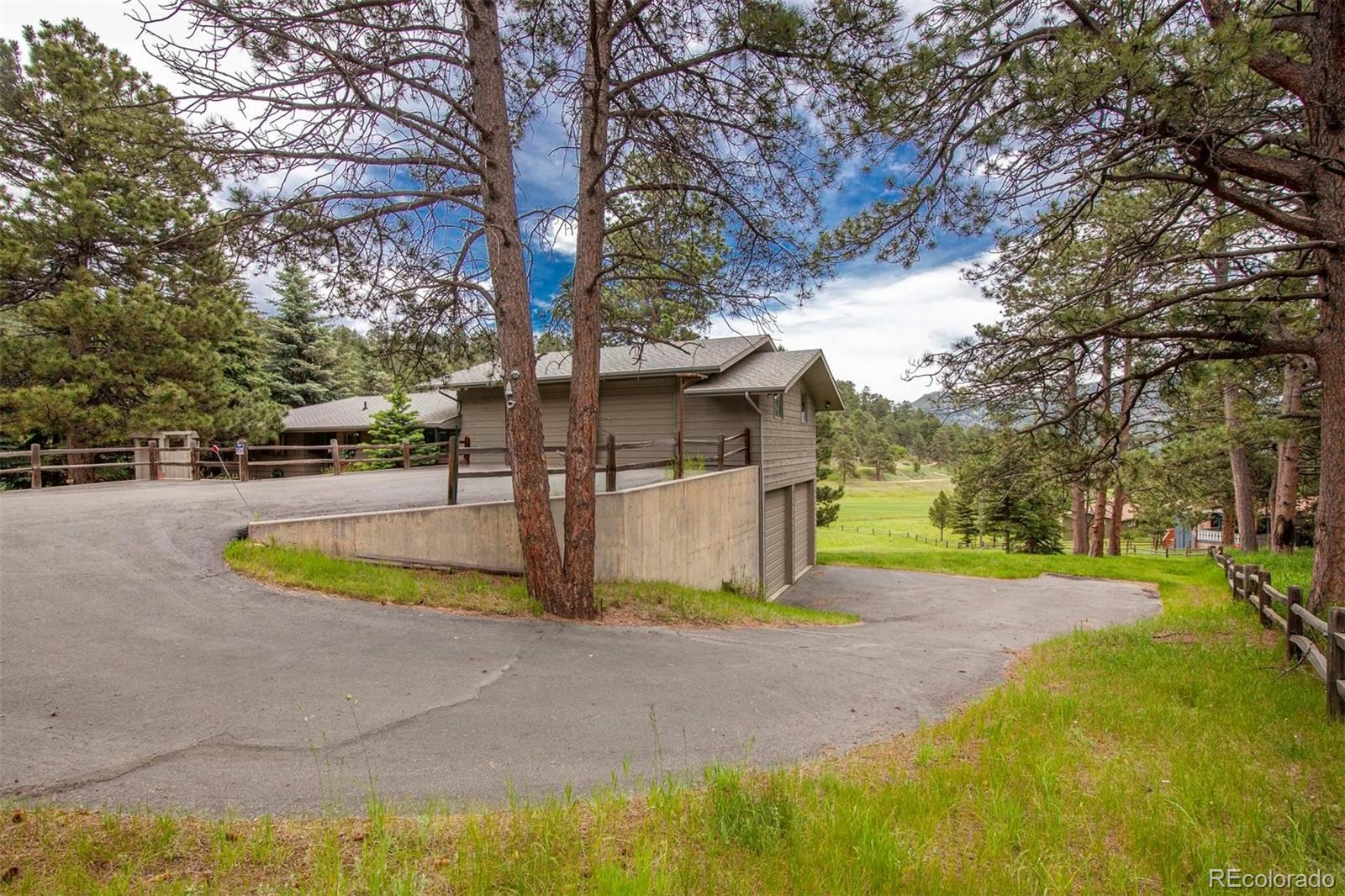 MLS# 5479240 - 31 - 5002 S Syndt Road, Evergreen, CO 80439