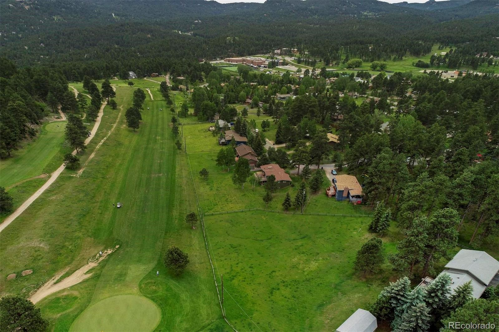 MLS# 5479240 - 35 - 5002 S Syndt Road, Evergreen, CO 80439