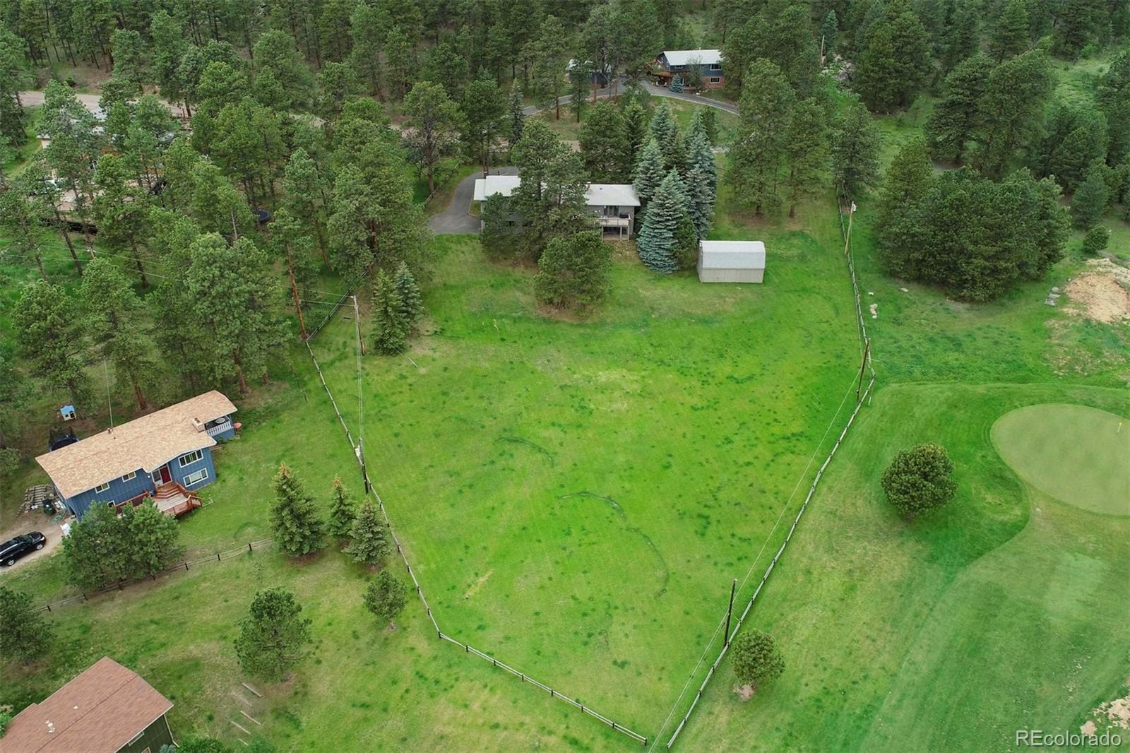 MLS# 5479240 - 36 - 5002 S Syndt Road, Evergreen, CO 80439