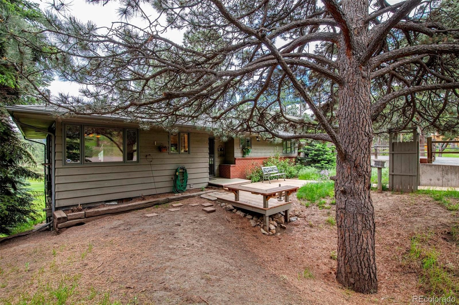 MLS# 5479240 - 37 - 5002 S Syndt Road, Evergreen, CO 80439