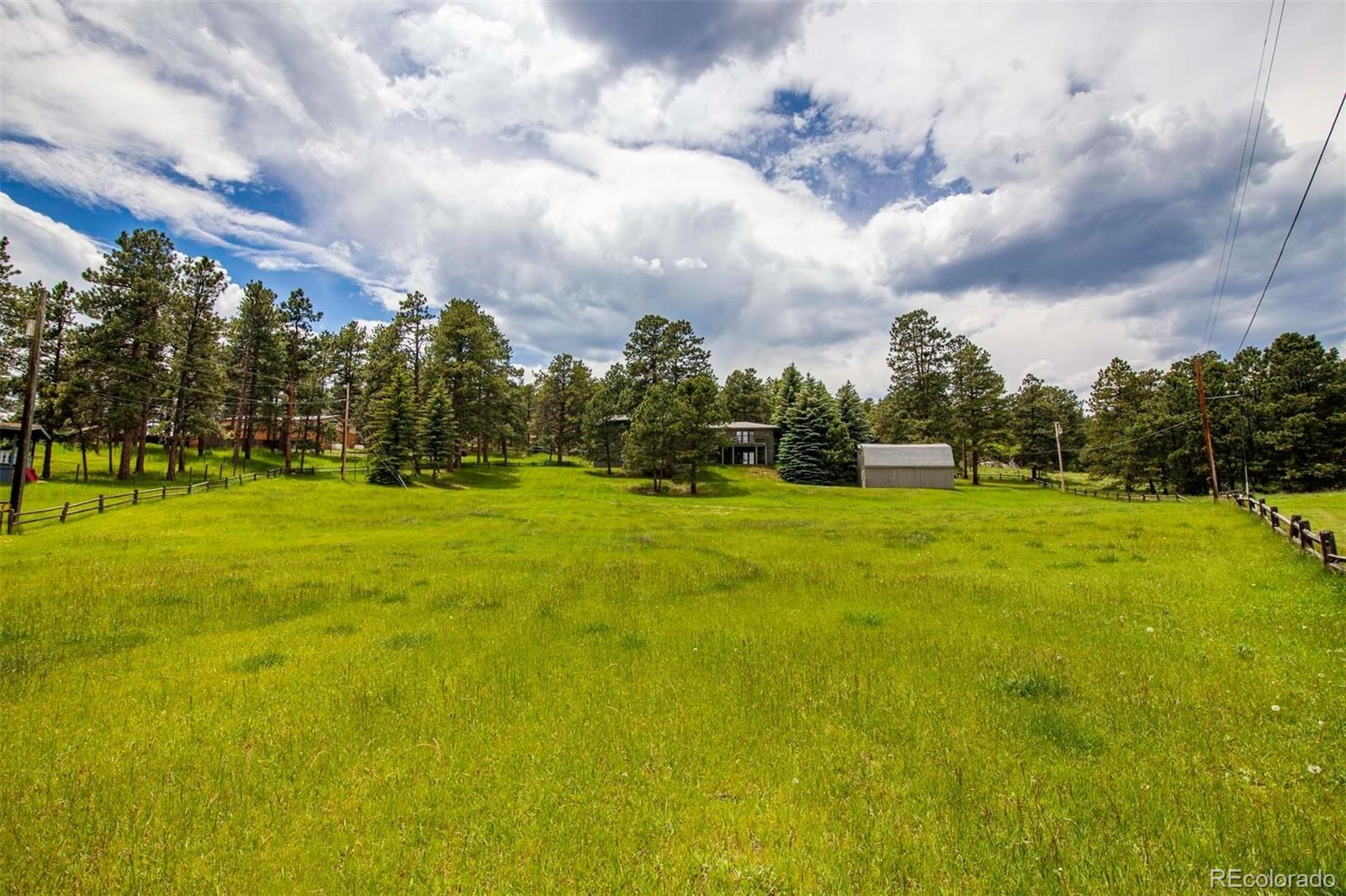 MLS# 5479240 - 39 - 5002 S Syndt Road, Evergreen, CO 80439