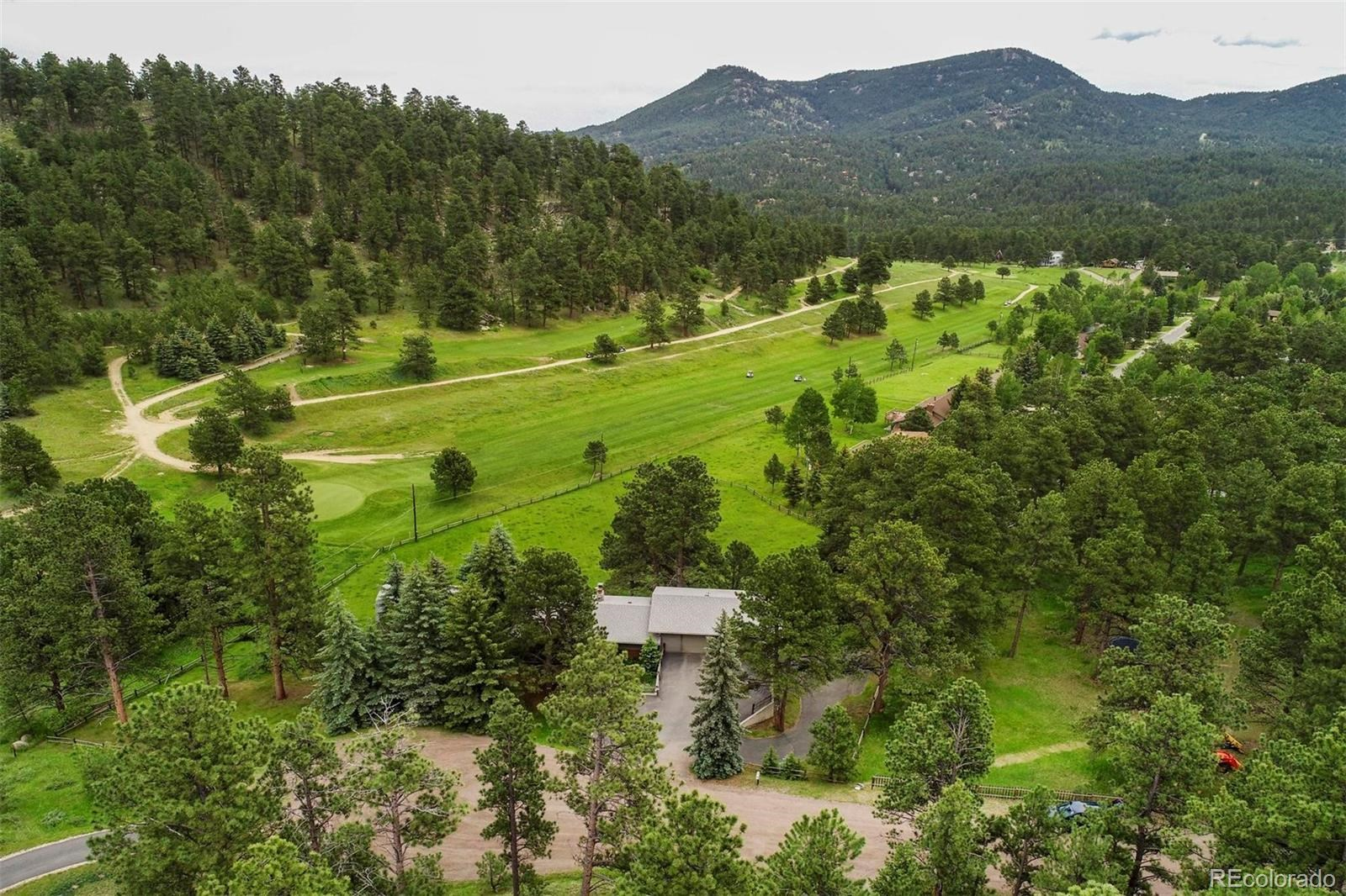 MLS# 5479240 - 40 - 5002 S Syndt Road, Evergreen, CO 80439