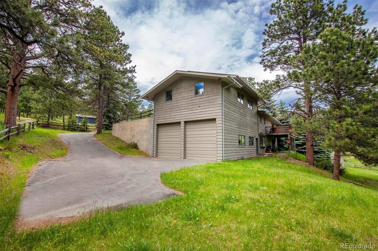 MLS# 5479240 - 6 - 5002 S Syndt Road, Evergreen, CO 80439