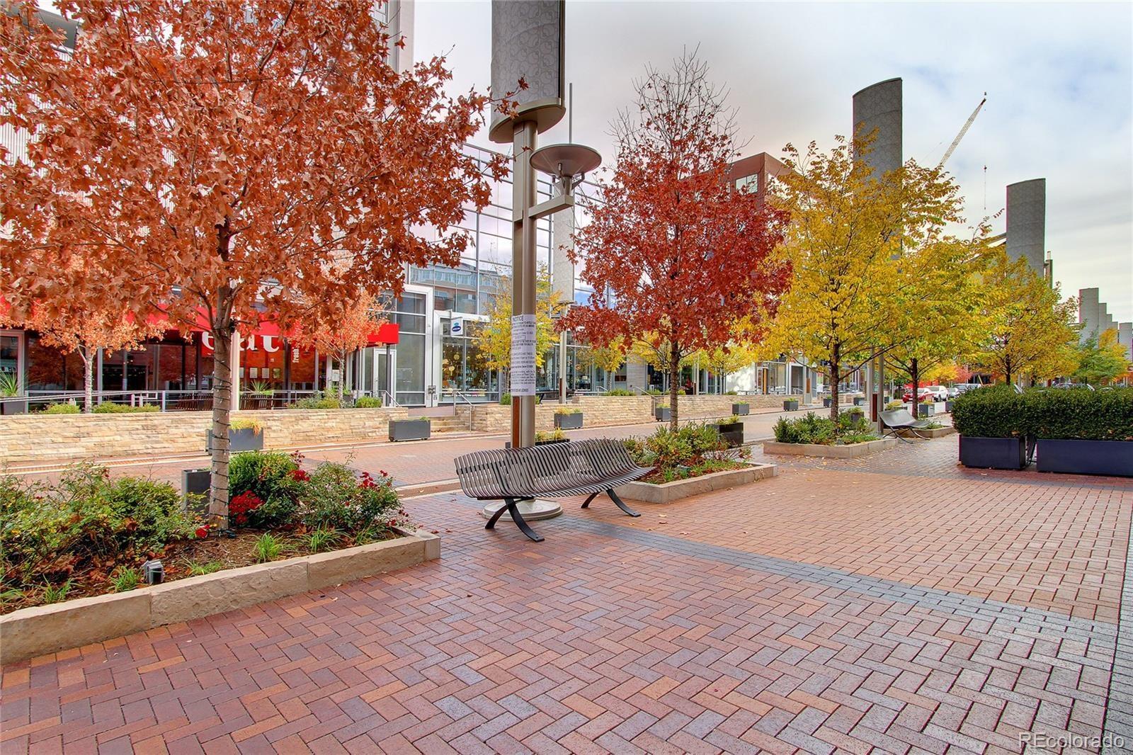 MLS# 5495619 - 1 - 549  Milwaukee Street, Denver, CO 80206