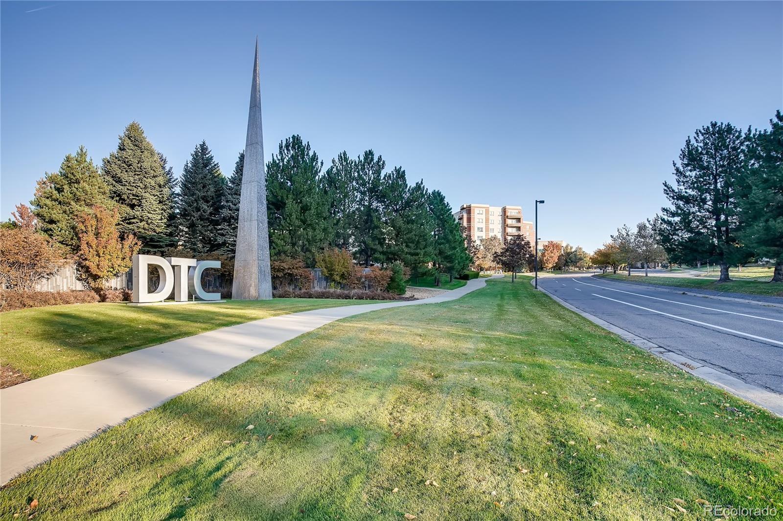 MLS# 5495830 - 20 - 4885 S Monaco Street #309, Denver, CO 80237