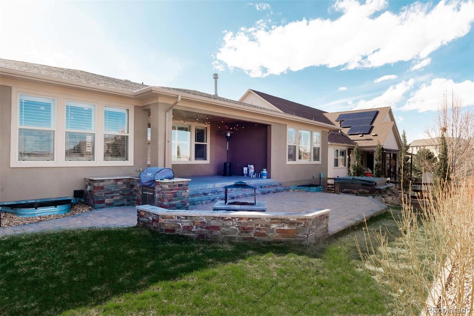 MLS# 5498200 - 34 - 11692 Spotted Street, Parker, CO 80134