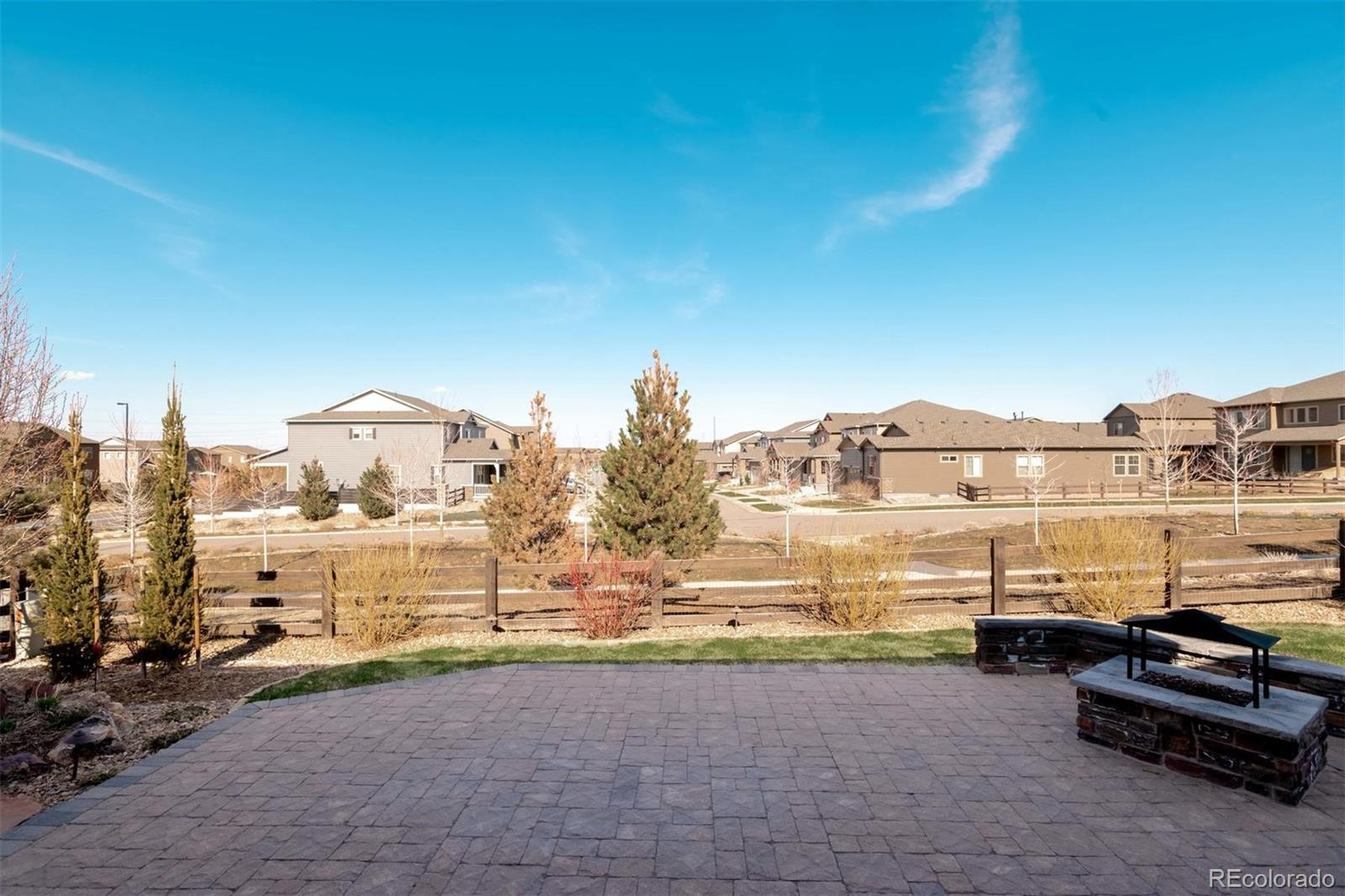 MLS# 5498200 - 36 - 11692 Spotted Street, Parker, CO 80134