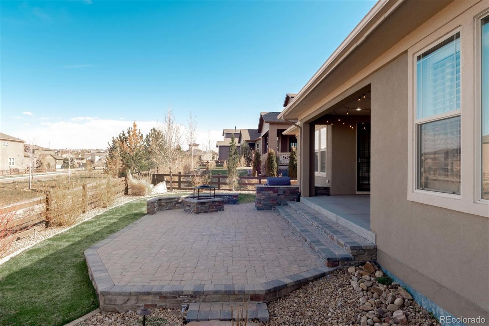 MLS# 5498200 - 37 - 11692 Spotted Street, Parker, CO 80134