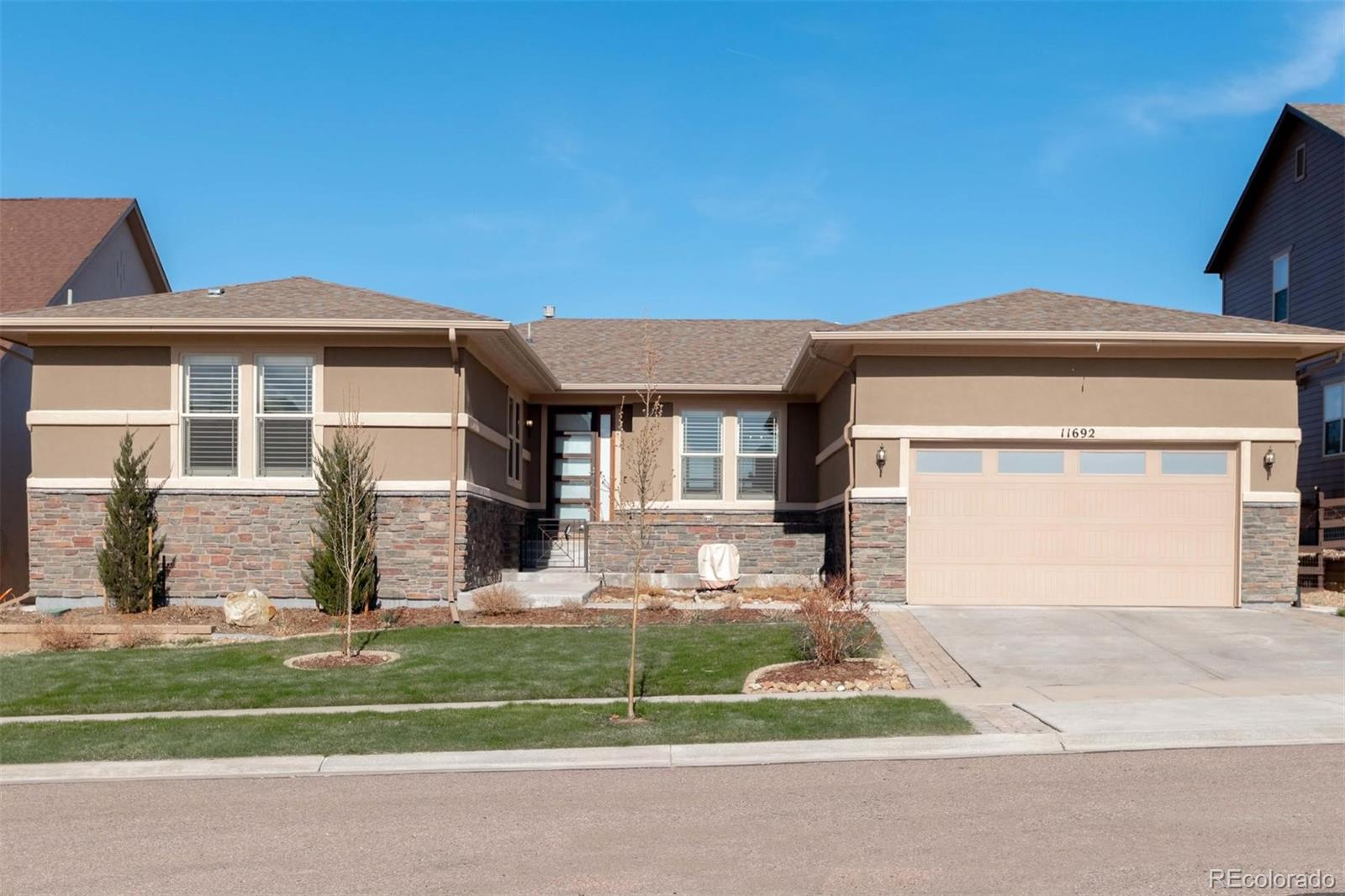 MLS# 5498200 - 38 - 11692 Spotted Street, Parker, CO 80134