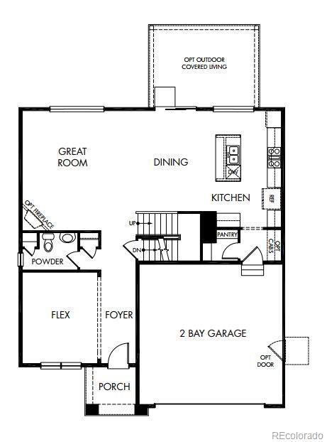 MLS# 5498947 - 27 - 17048 Osage Street, Broomfield, CO 80023