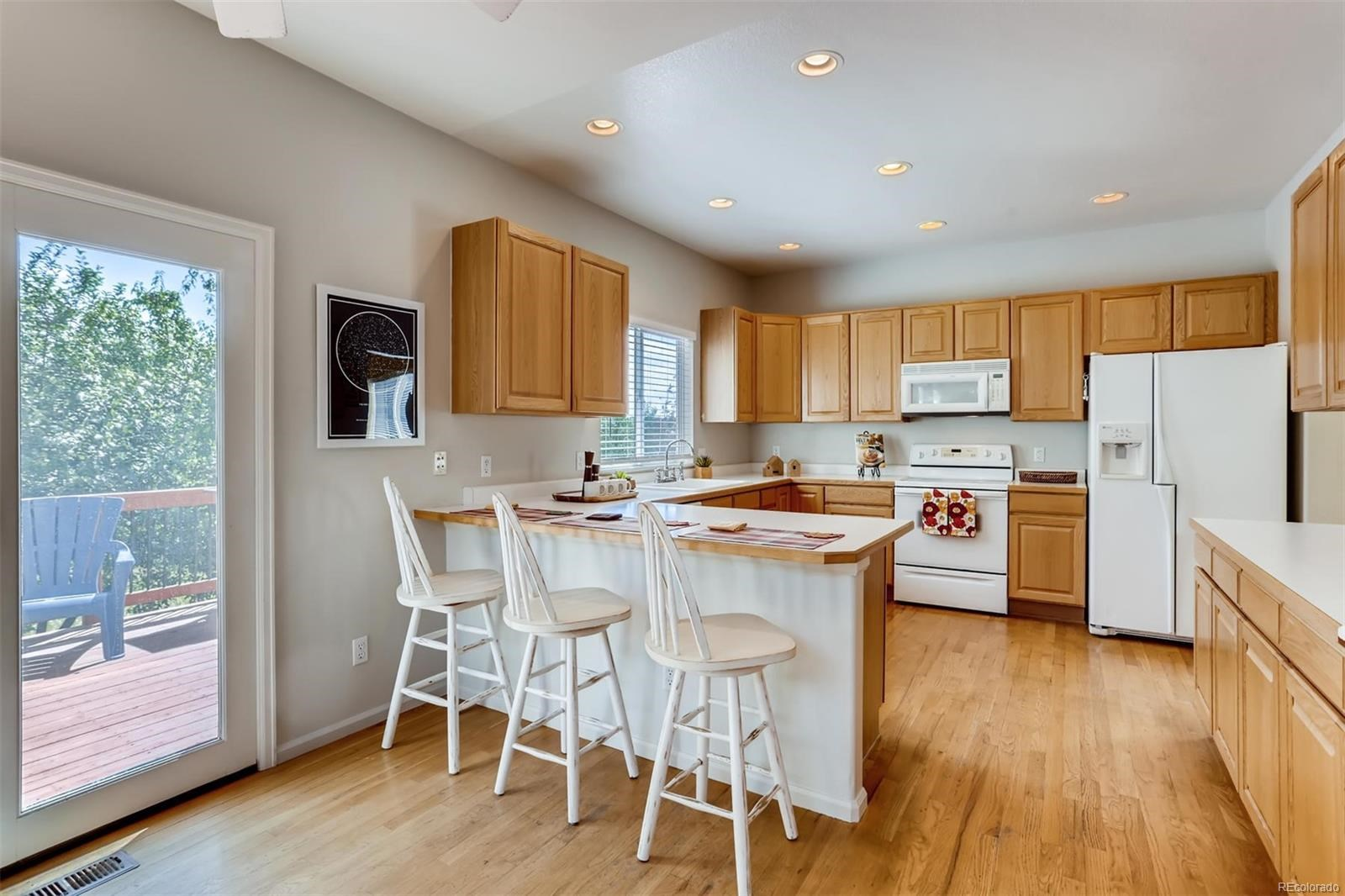 MLS# 5529297 - 1 - 20584  E Caley Drive, Centennial, CO 80016