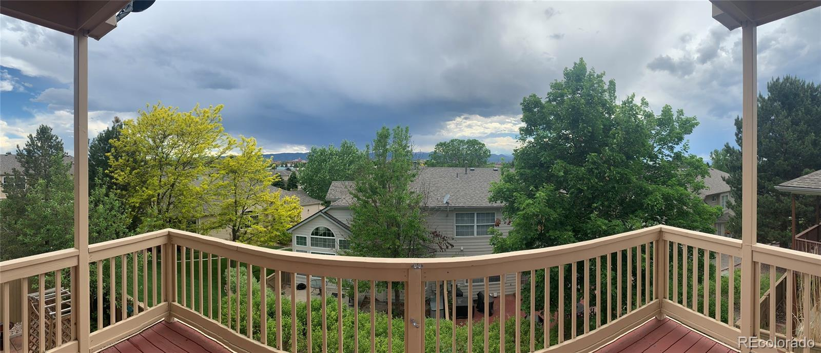 MLS# 5529694 - 16 - 9135 Woodland Drive, Highlands Ranch, CO 80126