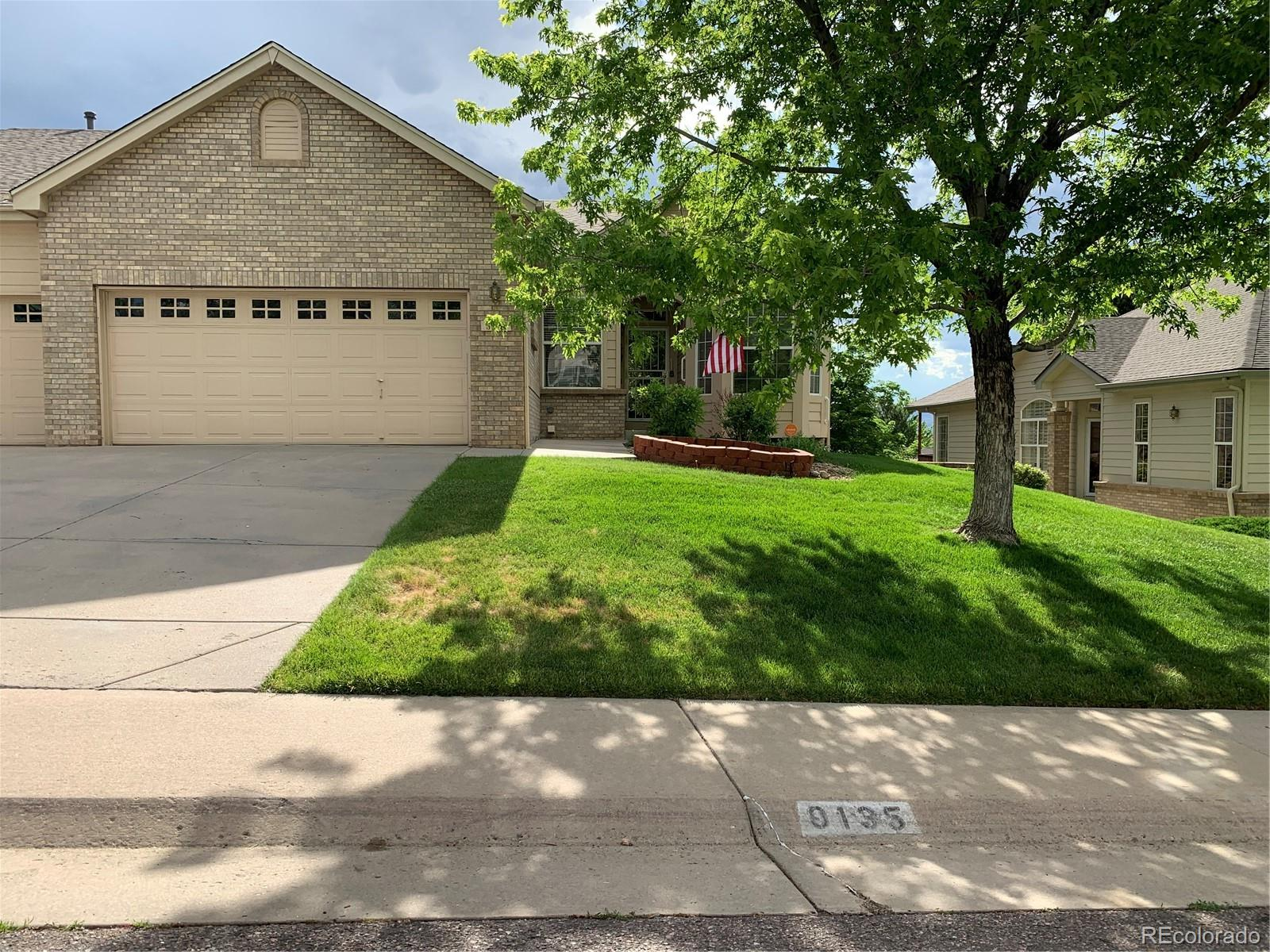 MLS# 5529694 - 35 - 9135 Woodland Drive, Highlands Ranch, CO 80126
