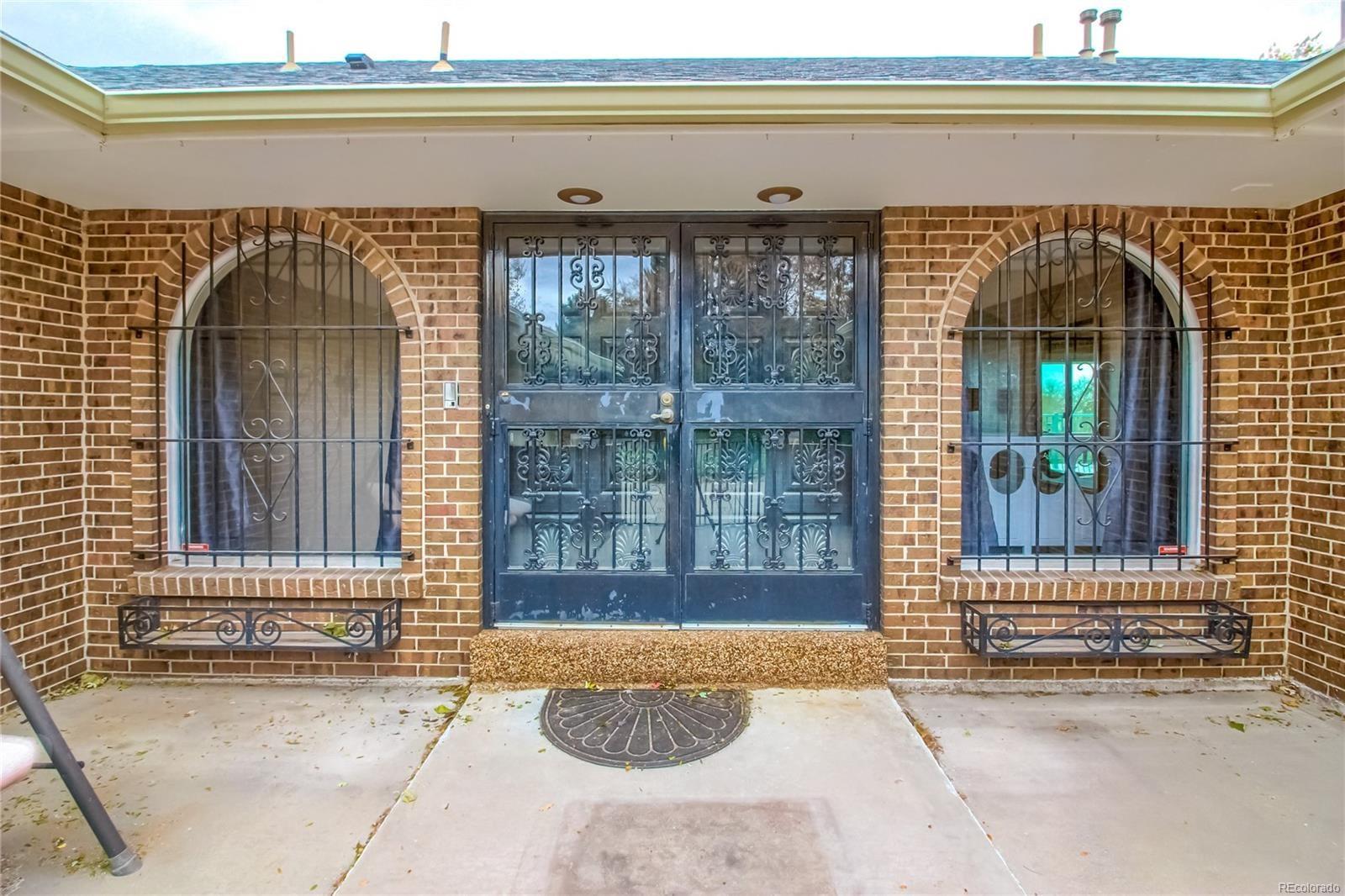 MLS# 5530456 - 3 - 2479 S Chase Lane, Lakewood, CO 80227