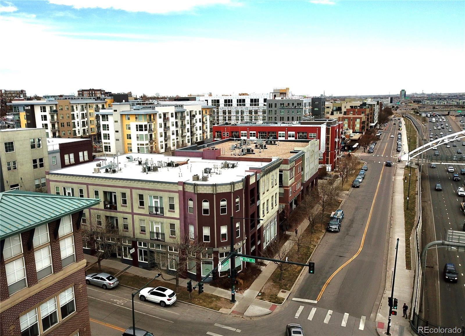 MLS# 5534016 - 3 - 2501 15th Street #2F, Denver, CO 80211