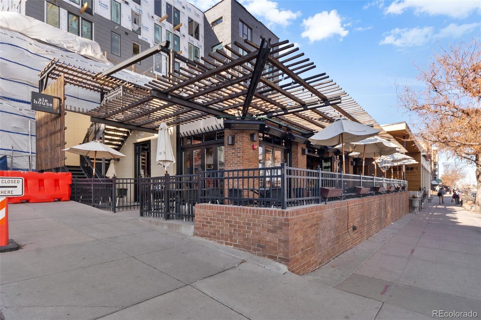 MLS# 5534016 - 28 - 2501 15th Street #2F, Denver, CO 80211