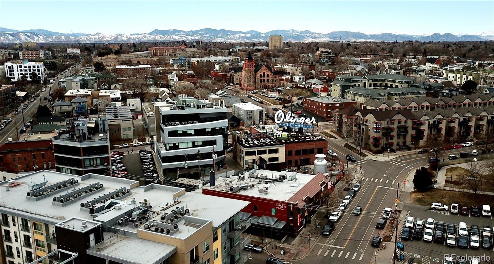 MLS# 5534016 - 34 - 2501 15th Street #2F, Denver, CO 80211