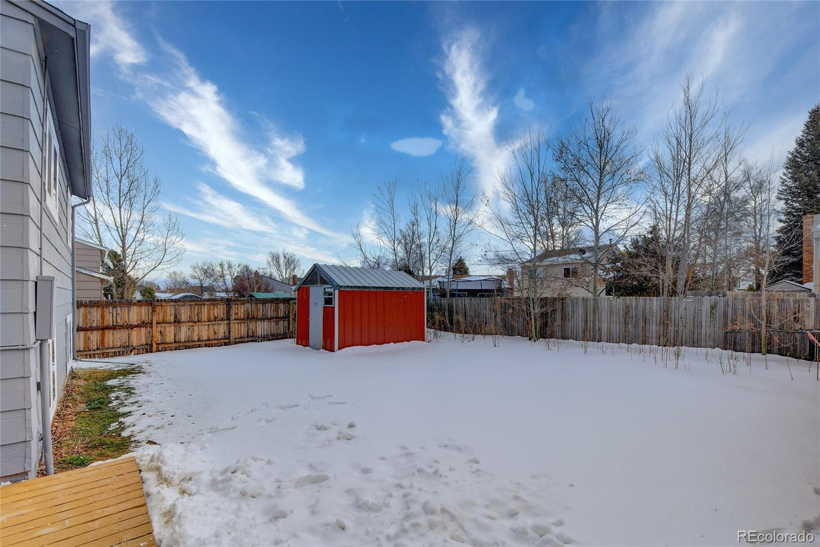 MLS# 5537537 - 764 Madison Way, Bennett, CO 80102