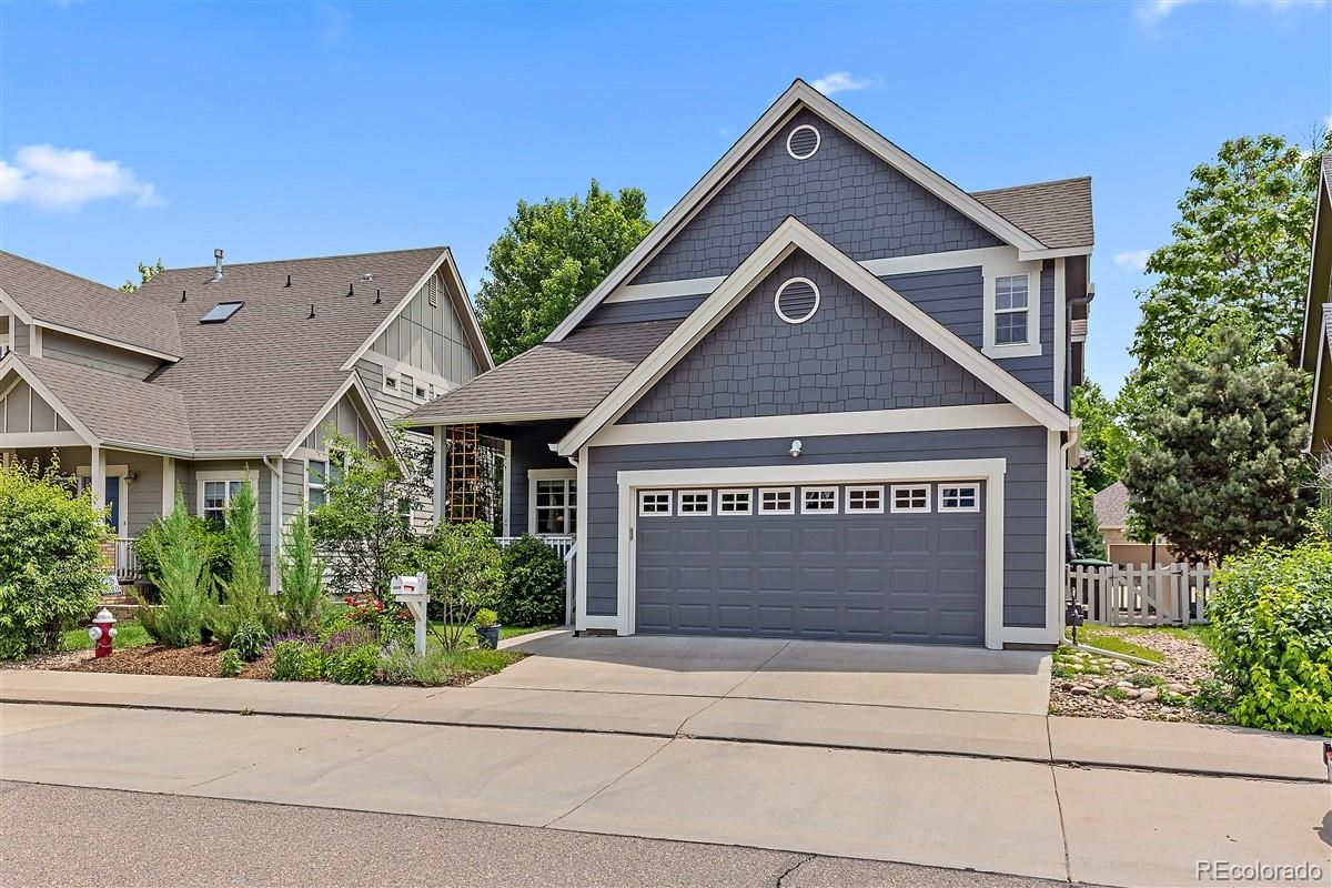 MLS# 5539641 - 3 - 2313 Watersong Circle, Longmont, CO 80504