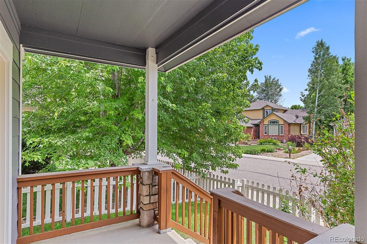 MLS# 5539641 - 31 - 2313 Watersong Circle, Longmont, CO 80504