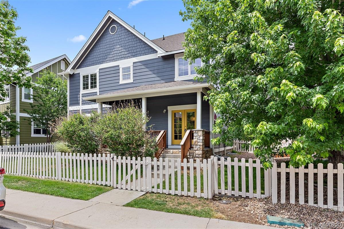 MLS# 5539641 - 32 - 2313 Watersong Circle, Longmont, CO 80504