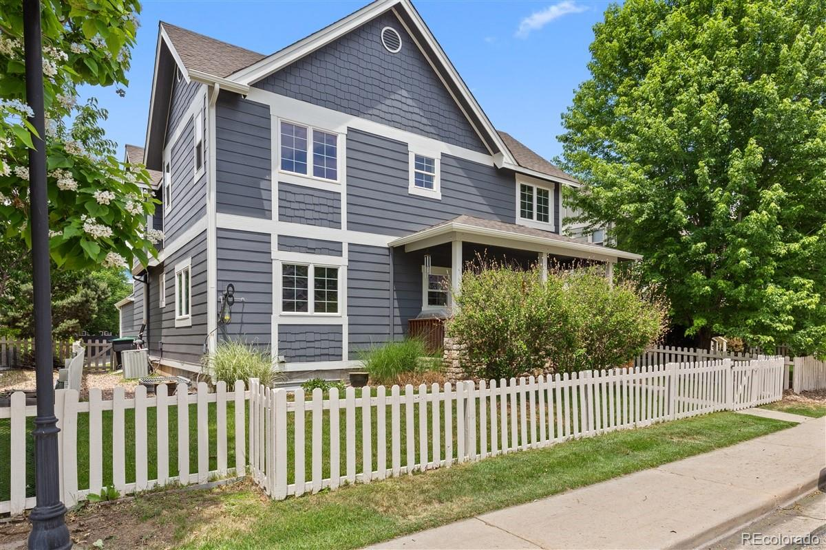 MLS# 5539641 - 33 - 2313 Watersong Circle, Longmont, CO 80504