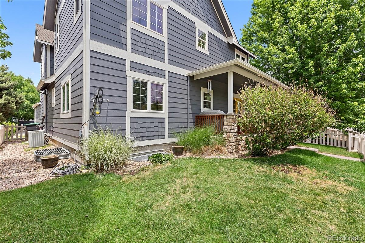 MLS# 5539641 - 34 - 2313 Watersong Circle, Longmont, CO 80504