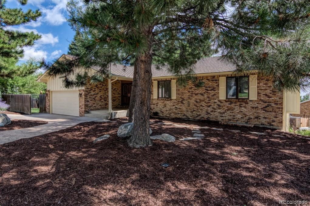 MLS# 5539974 - 2 - 5505 Saddle Rock Place, Colorado Springs, CO 80918