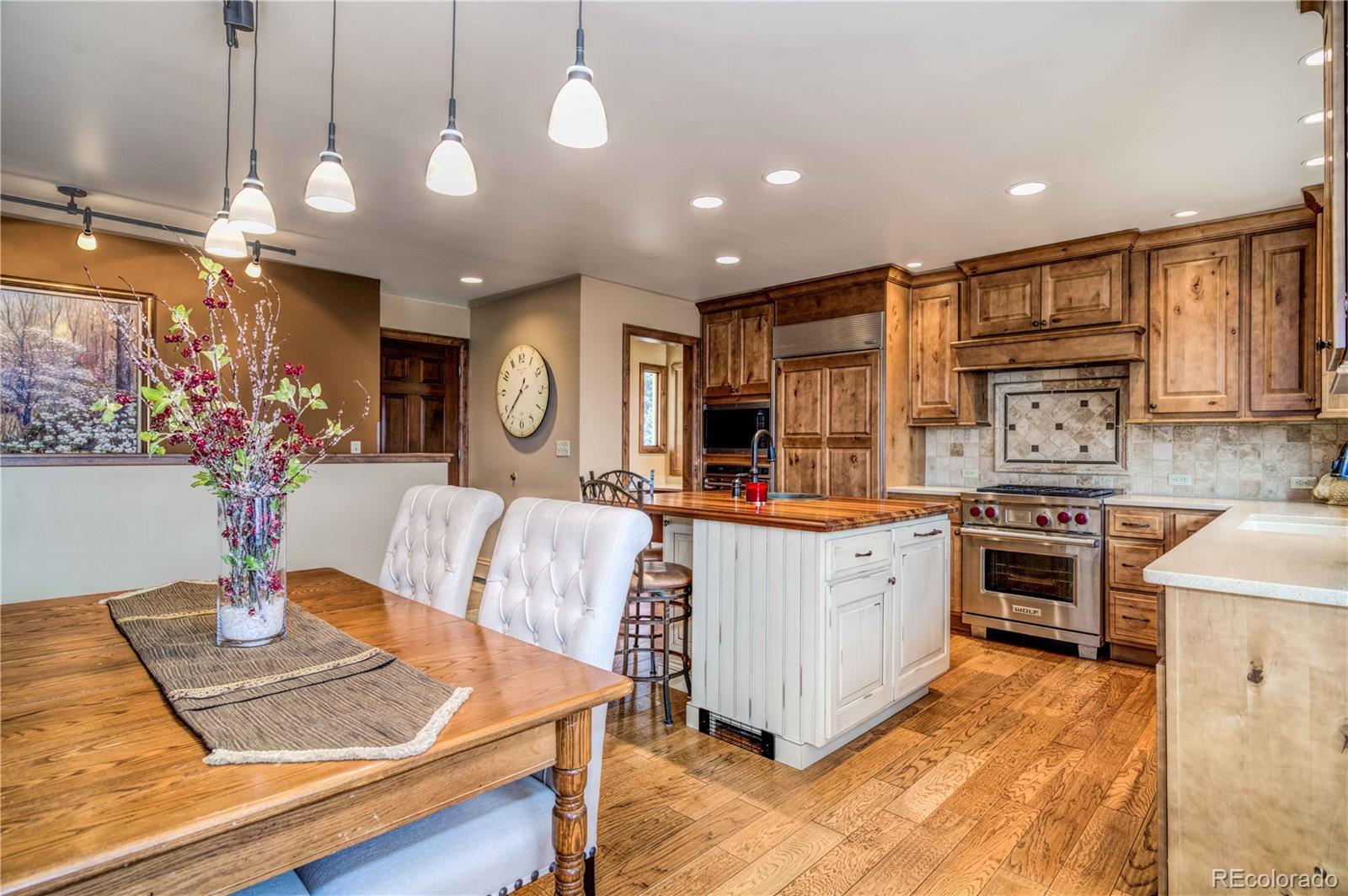 MLS# 5539974 - 11 - 5505 Saddle Rock Place, Colorado Springs, CO 80918
